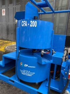 CFA 3