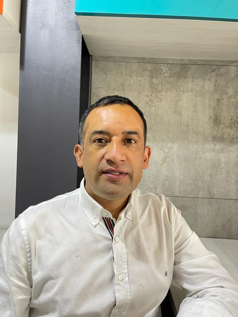 Juan David Pérez Garzón