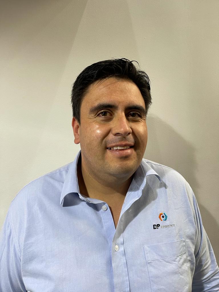 Juan Carlos Córtes Bustos